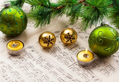 Национален фестивал на коледната и новогодишната песен