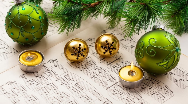 Шести национален фестивал на коледната и новогодишна песен