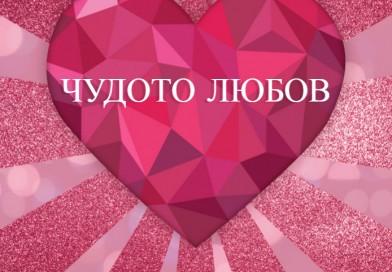 Чудото любов