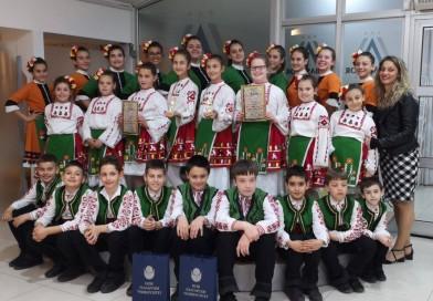 """Две награди за """"Южняче"""" от фестивала в Охрид"""
