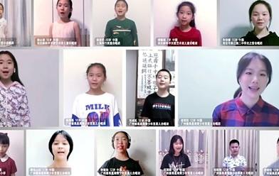 """Гласове от """"Орфей"""" звучат и в Китай"""