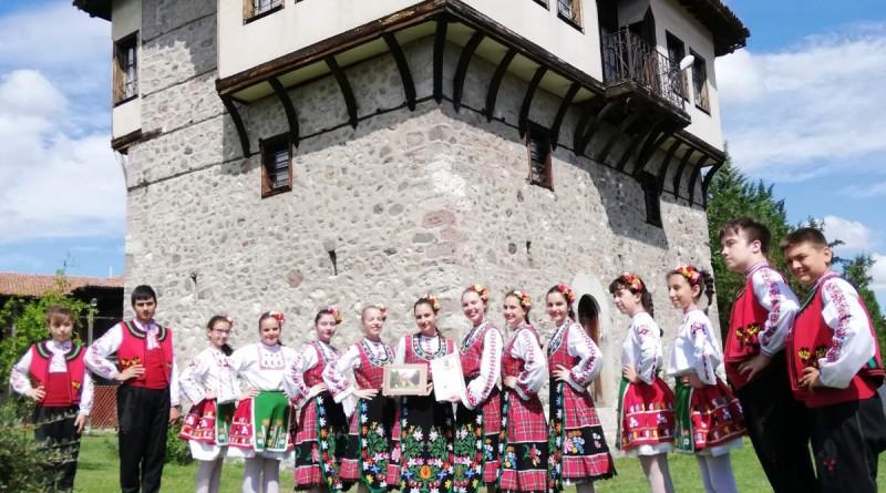 Да съхраним българските традиции и дух